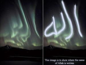 Aurora-Alaska
