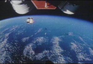 awan di bumi